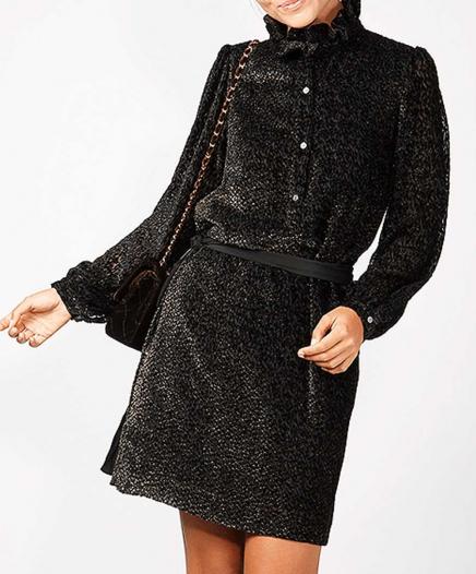 Robe Claudette