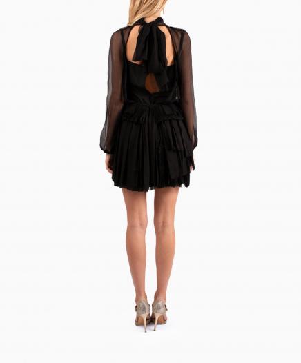 Swann dress