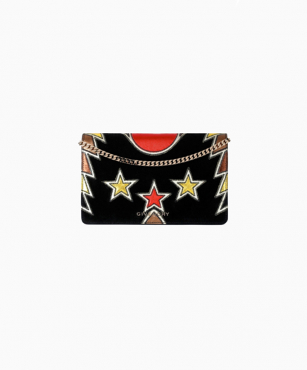 Sac Star Patchwork