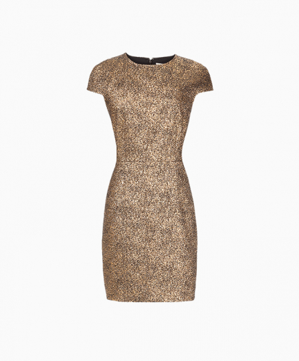 Robe Hadlie Gold