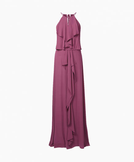 Robe Jansia Bordeaux