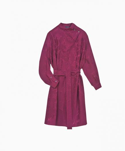 Robe Elysée