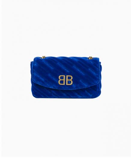 Sac BB Bleu