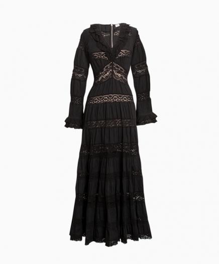 Robe Tiles Black