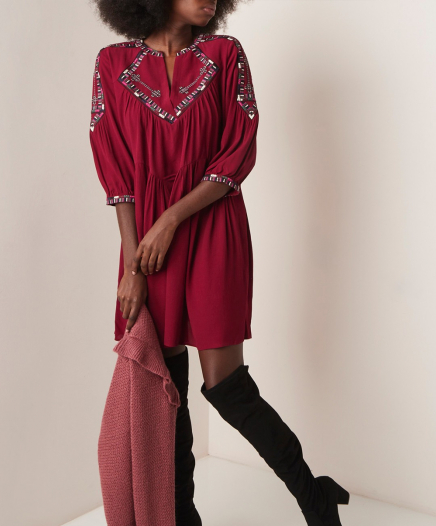 Robe Caitlin
