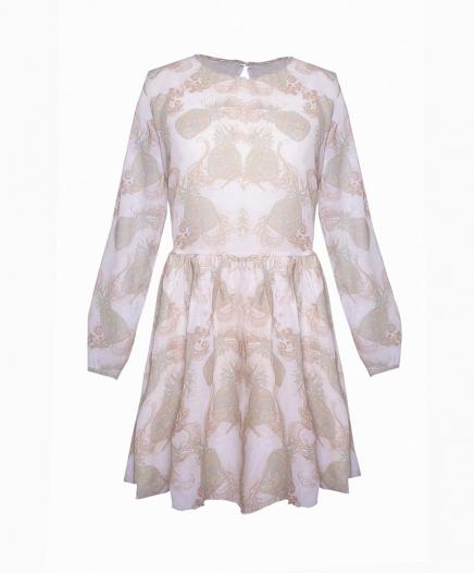 Robe Printed Cotton