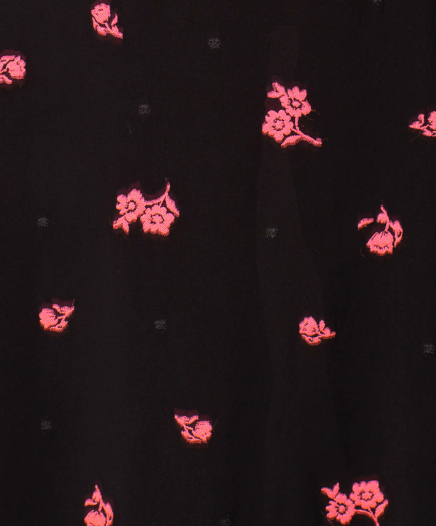 Robe Ripieno Fleurie