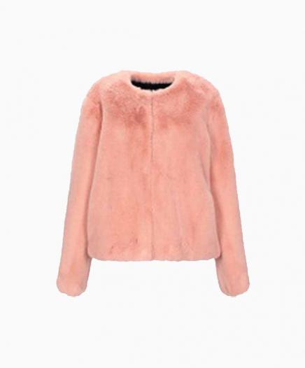 Manteau Pink
