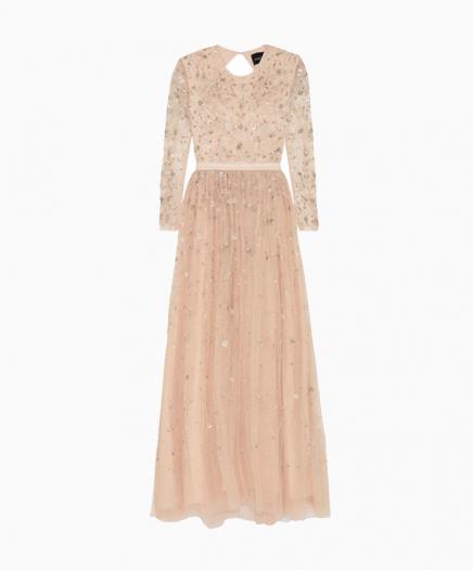 Celestial dress
