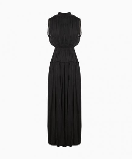 Robe Athéna Noire