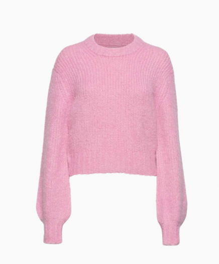 pull Abby Pink