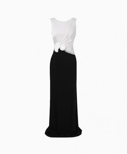 Robe Black&White