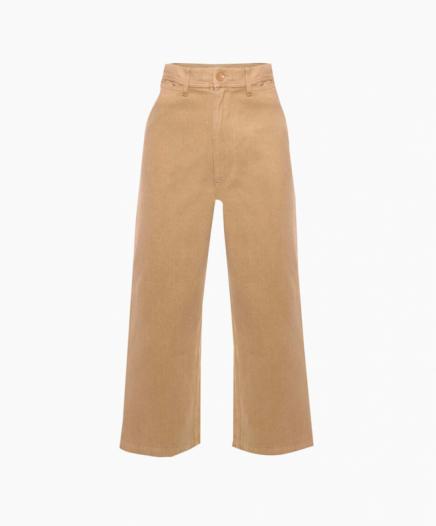 Pantalon Lotan Beige