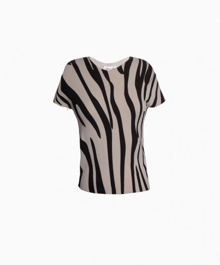 Top Safari Zebre