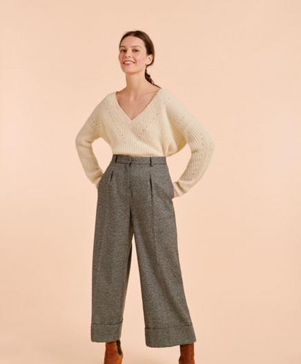 Pantalon Pearl
