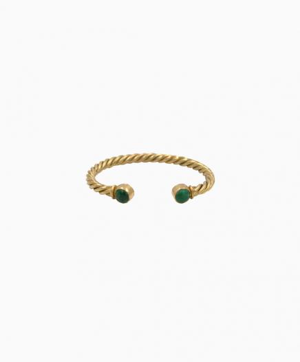 Bracelet Eros Vert