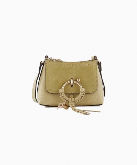 Joan Beige Bag