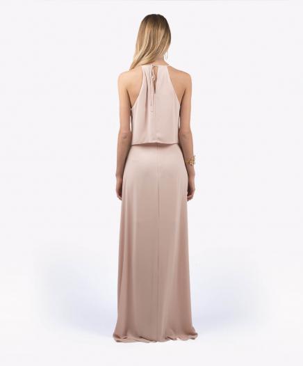 Robe Jansia Nude