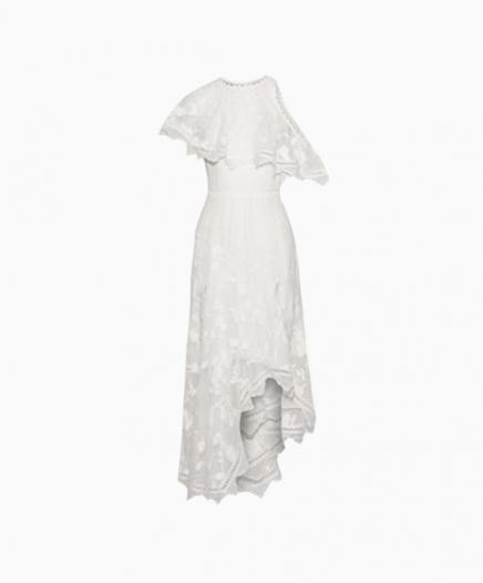 Floating Mercer Bird dress