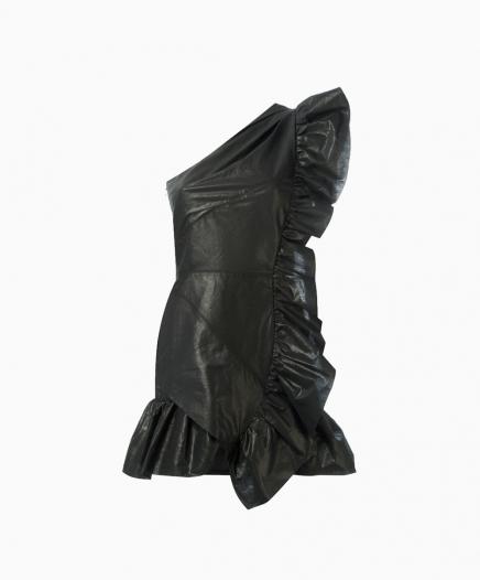 Robe Lavern Noire