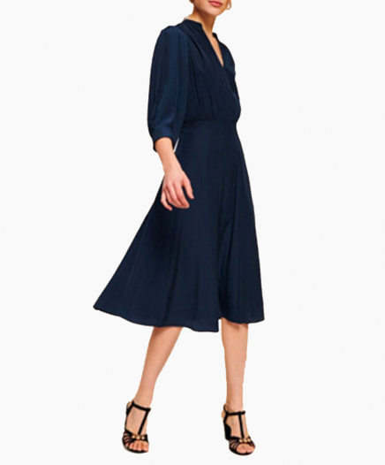 Robe Bleu Nuit