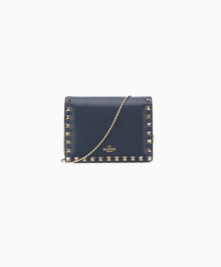 Sac Mini Rockstud Navy