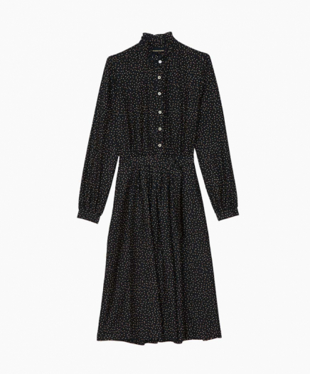 Eglantin Dress