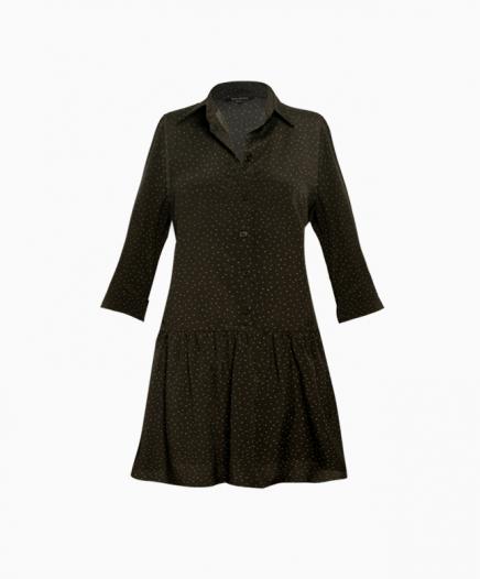 Robe Carla Noire