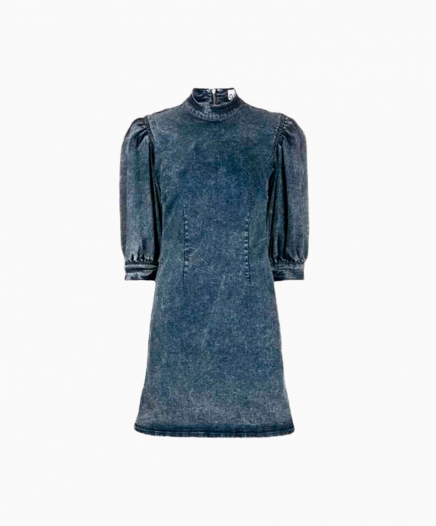Robe Mock Neck PERDU