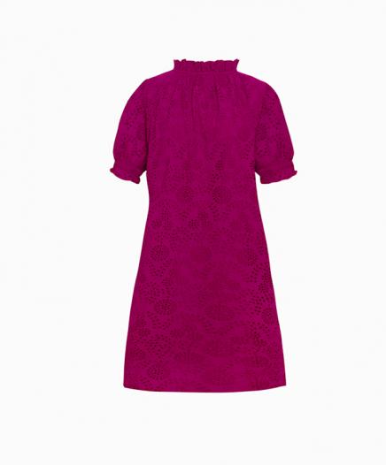 Robe Framboise