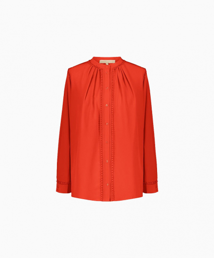 Top Loucia Corail