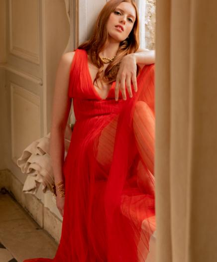 Robe Kylie Rouge