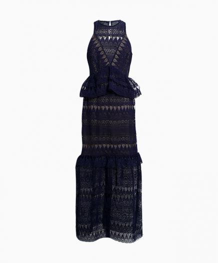 Robe Indigo