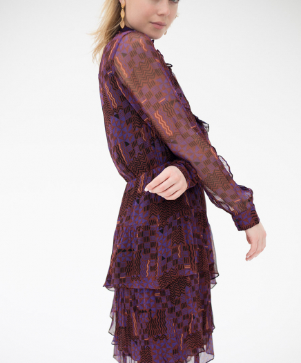 Robe Macha