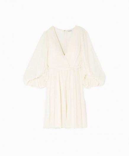 Robe Fortuny Courte