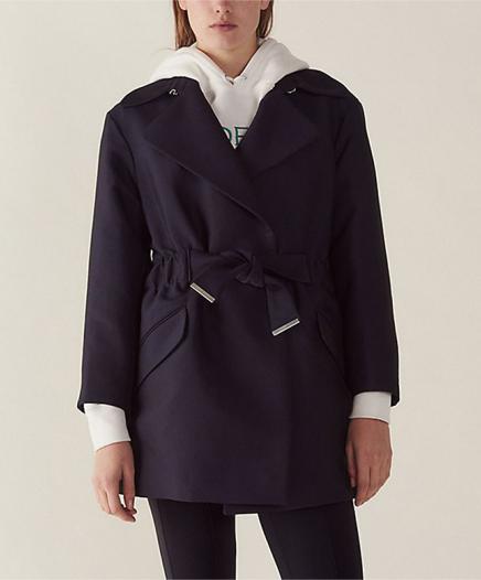 Manteau Esprit