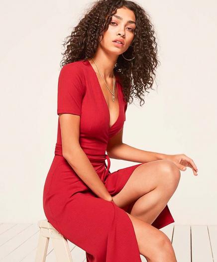 Robe Olivia