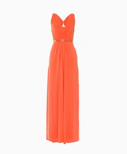 Robe Orange