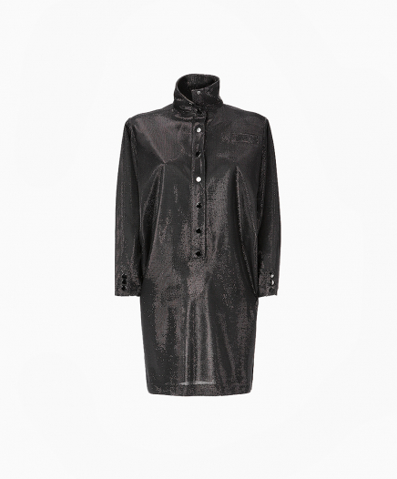 Madonna Noire Dress