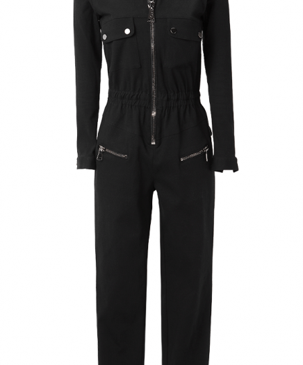 Nikita Cotton Jumpsuit