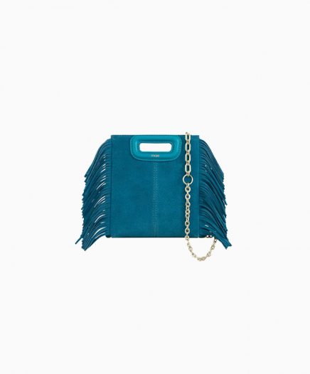 Sac Mini M Emeraude