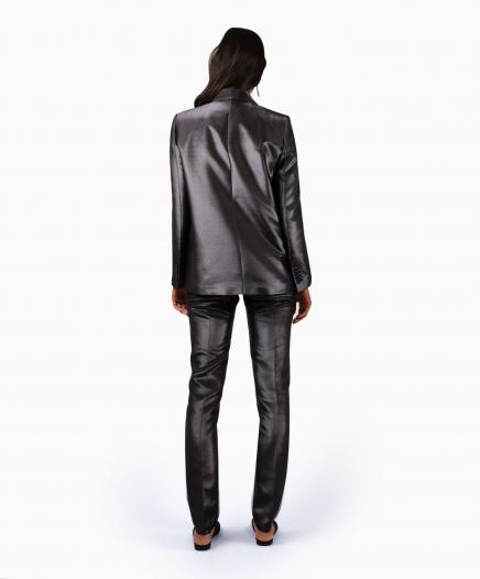 Pantalon Vista Gris