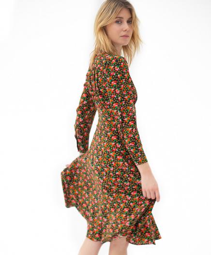 Robe Rio Print