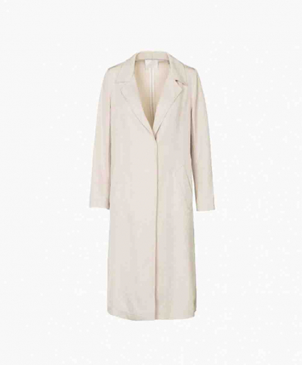 Manteau Trench Robertine Beige