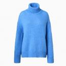 Pull Molli Lichen blue