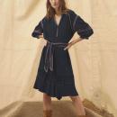 Robe Patty Marine