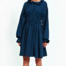 Robe Ruffle