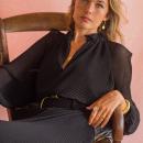 Robe Soraya Noire