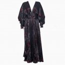Robe Vintage Glitter