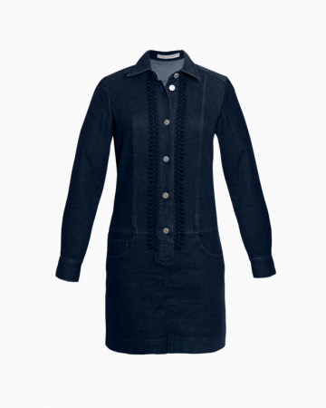 Robe Denim Roxane
